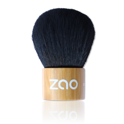 ZAO - Zao Kabuki Fırça/ Bamboo Kabuki Brush -156701