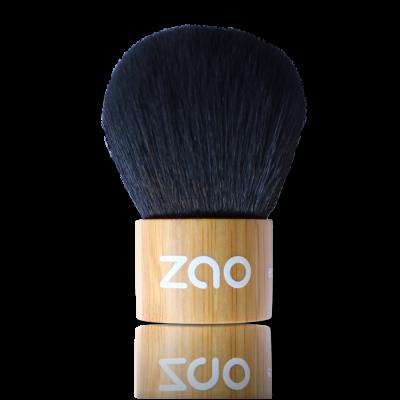 Zao Kabuki Fırça/ Bamboo Kabuki Brush -156701