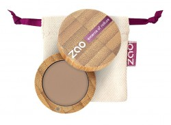 Zao Kaş Farı/ Eyebrow Powder -101260-262 - Thumbnail