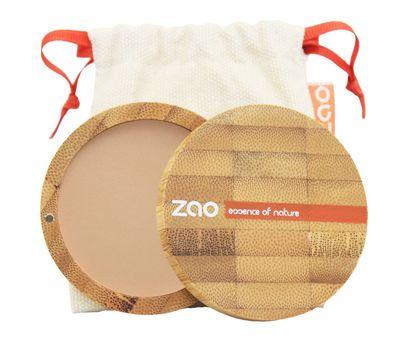 Zao Kompakt Pudra/ Compact Powder -101301-305