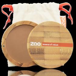 Zao - Zao Kompakt Pudra/ Compact Powder -101301-305