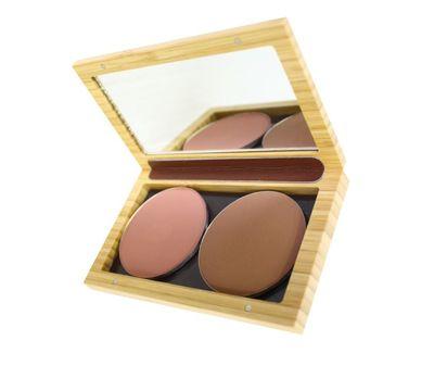 Zao Manyetik Takım Kutusu / Magnetic Refillable Kit Box - 156760