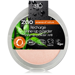 Zao - Zao Shine-Up Powder Yedeği (içi)/ Shine-Up Powder Refill -111310