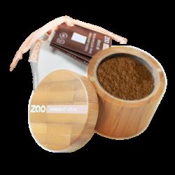 ZAO - Zao Toz Ipek Fondöten / Mineral Silk -101500-510