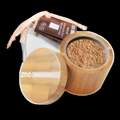 Zao Toz Ipek Fondöten / Mineral Silk -101500-510